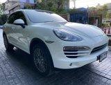 Sale Porsche Cayenne 3.0diesel ปี12