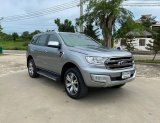 2015 Ford Everest 3.2 Titanium+ 4WD SUV