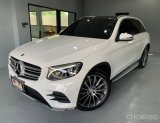 2017 Mercedes-Benz GLC250 d 4MATIC SUV