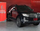 Toyota Fortuner 3.0 (ปี 2015) V SUV AT