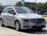 2013 Mercedes-Benz B180 Sports ไมล์น้อย 71,xxx km.