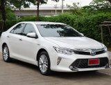 Toyota Camry 2.5 (ปี 2015 ) Hybrid Sedan AT