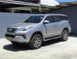 2016 Toyota Fortuner 2.8 V 4WD SUV