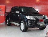 Toyota Hilux Vigo 3.0 CHAMP DOUBLE CAB (ปี 2014 ) G Pickup MT