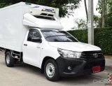 Toyota Hilux Revo 2.4 ( ปี2018 )SINGLE J Plus Pickup MT