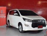 Toyota Innova 2.8 (ปี 2016) Crysta G Wagon AT