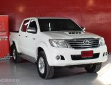 Toyota Hilux Vigo 2.5 CHAMP DOUBLE CAB (ปี 2014) E Prerunner VN Turbo Pickup MT