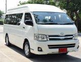 🚩 Toyota Hiace 2.7 COMMUTER VVTi 2012