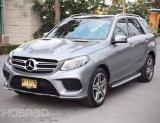 2017 Mercedes-Benz GLE250 d รถเก๋ง 5 ประตู