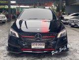 2015 Mercedes-Benz CLA 250 รถเก๋ง 4 ประตู