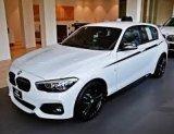 2014 BMW 118i M Sport รถเก๋ง 4 ประตู