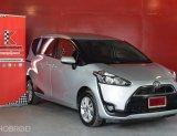 Toyota Sienta 1.5 (ปี 2017) G Wagon AT