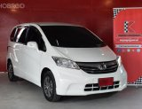 Honda Freed 1.5 ( ปี 2014 ) E Wagon AT