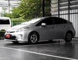 2015 Toyota Prius 1.8 Hybrid Standard grade รถเก๋ง 5 ประตู