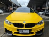 2015 BMW M4 Competition Package รถเก๋ง 2 ประตู