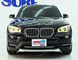 2015 Bmw x1 S-Drive X-Line