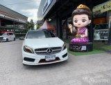 Mercedes Benz รุ่น A250 Sport 2.0 W176        Hatchback ปี 2015
