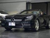 2013 Mercedes-Benz SLK200 AMG รถเปิดประทุน