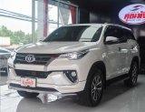 ขายรถ Toyota Fortuner 2.8 ปี 2016