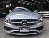 2018 Mercedes-Benz CLA250 AMG Dynamic