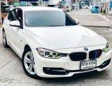 BMW 320d รุ่น sport ปี 2013 จด 2014