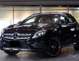 Mercedes Benz GLA250 AMG Dynamic 2018