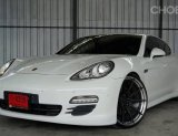 Porsche Panamera 3.6 PDK - ปี 2012 จด 2014