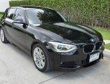 ขาย BMW 116i F20 ปี 2014 M Sport 690,000 บาท