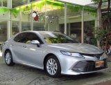 ขายรถ 2018 Toyota CAMRY 2.5 Hybrid รถเก๋ง 4 ประตู