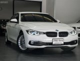 🚘 BMW 320d Iconic ปี18 🚘