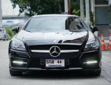 2013 Mercedes-Benz SLK200 Sport รถเปิดประทุน