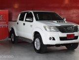 Toyota Hilux Vigo 3.0 CHAMP DOUBLE CAB (ปี 2012) G Prerunner VN Turbo Pickup MT