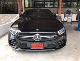 2019 Mercedes-Benz CLS 53 AMG รถเก๋ง 4 ประตู