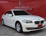 ขาย BMW SERIES 5  523i 2.5 F10