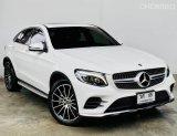 2018 Mercedes-Benz GLC250 d 4MATIC ไมล์ 40,xxx km.
