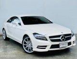 2013 Mercedes-Benz CLS250 CDI AMG W218 ไมล์แท้ 68,xxx km.