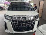 2018 Toyota ALPHARD 2.4 G รถตู้/VAN