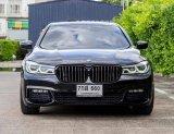 BMW 730 Ld M SPORT (G12) (2017) สีดำ