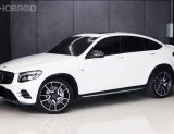 Mercedes Benz AMG GLC43 4MATIC Coupe 2019
