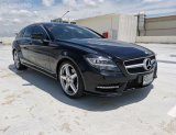 2013 Mercedes-Benz CLS250 CDI AMG Shooting Brake ไมล์น้อย 68,xxx km.