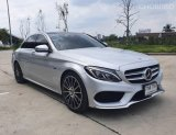 Mercedes #BENZ #C350e AMG 2018
