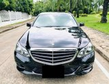 ปี2014 Mercedes Benz E300 Bluetec Hybrid