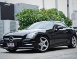 Mercedes Benz SLK200 AMG Sport Package ปี13