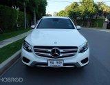 Mercedes Benz GLC  Off-Road ประกอบนอก ปี2016