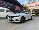 🚩BMW SERIES 3 320d GT M-SPORT ปี 2019 สีขาว