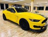 2016 Ford Mustang 2.3 EcoBoost รถเก๋ง 2 ประตู
