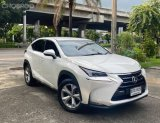 2017 Lexus NX300h 2.5 Grand Luxury SUV
