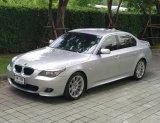 BMW 520d LCI M-Sport 2010