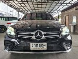 Mercedes Benz GLC250d 4matic AMG dynamic ปี 2016