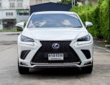Lexus nx300h Grand luxury 2019